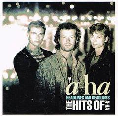 ♪Stay On These Roads - a-ha