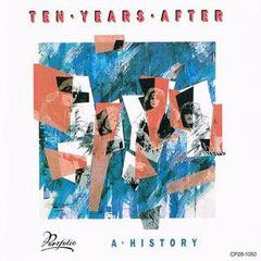♪Me And My Baby - Ten Years After