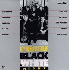 ♪Black & White Night - Roy Orbison and Friends