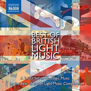 Best of British Light Music