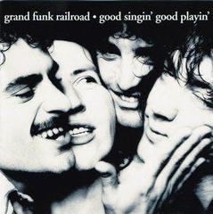 ♪Out To Get You - Grand Funk Railroad