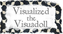 ◆ 「Visualized the Visuadoll」 参加作家様ご紹介 ◆