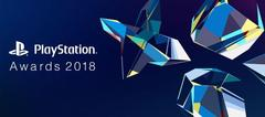 PlayStation Awards 2018が開催!