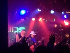 Pretty Maids@Club Quattro