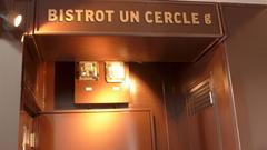 Bistrot Un Cercle g★ビストロ アン セルクル