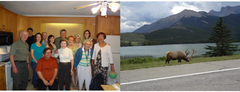 Homestay in CANADA