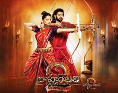 【Baahubali 2: The Conclusion】 (Telugu)