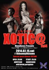 XOTIC@ VOL.4