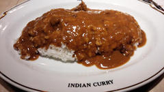 〜 INDIAN_CURRY 〜
