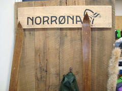 "2015 FALL/WINTER ""NORRONA"" COLLECTION"