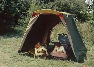 Scooter Tent 4