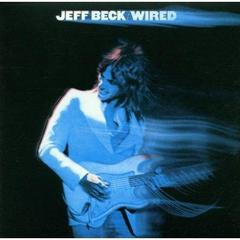 JEFF BECK Blue Wind
