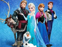 �A�i�Ɛ�̏��� Let It Go�̃J�o�[��Journey����I