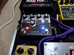 Dumbloid B Overdrive Special