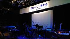 Dimension at Blue Note Nagoya