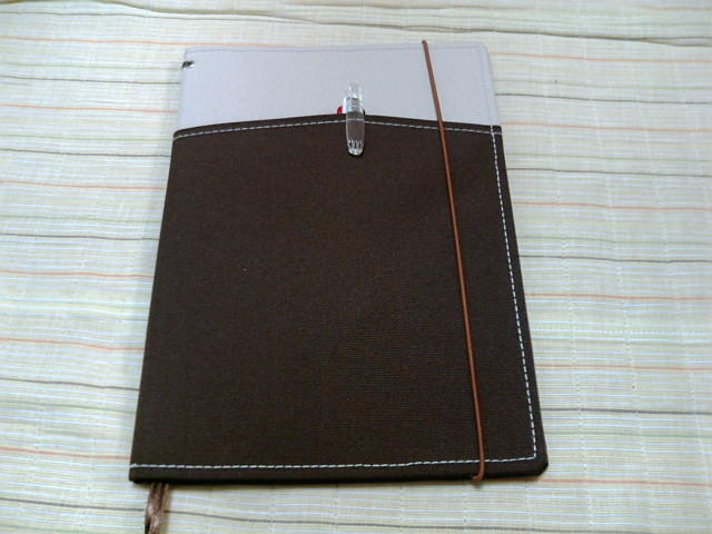 New Notebook (新しいノート)