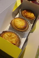 BAKE CHEESE TART/阪神百貨店