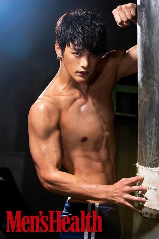 korean naked boys photo
