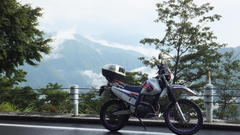 【Let's Ride The Raid】 2012/09/17 ビーナスライン
