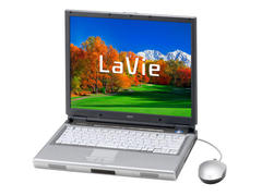 NEC LaVie PC-LL750DD
