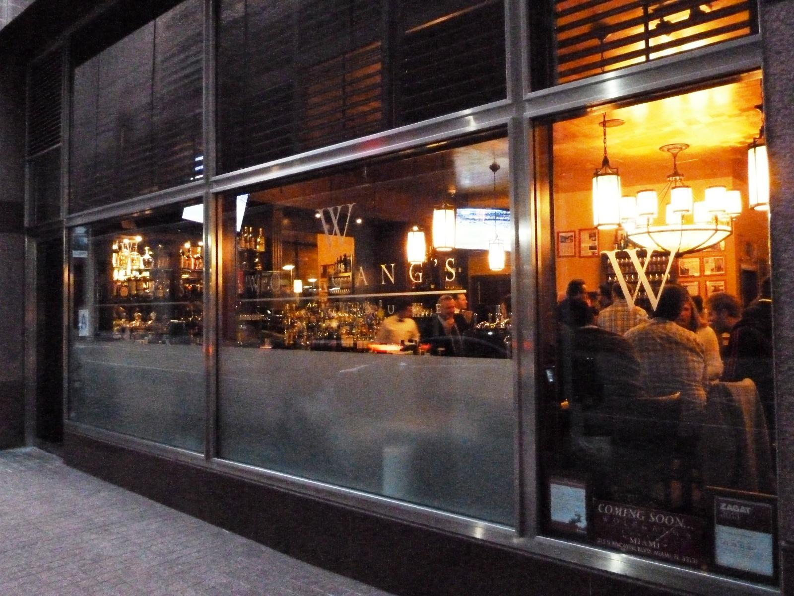 Wolfgang's Steakhouse Midtown 54th St.