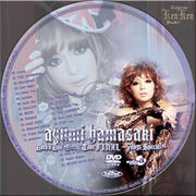 ayumi hamasaki Rock'n'Roll Circus Tour FINAL ~7day