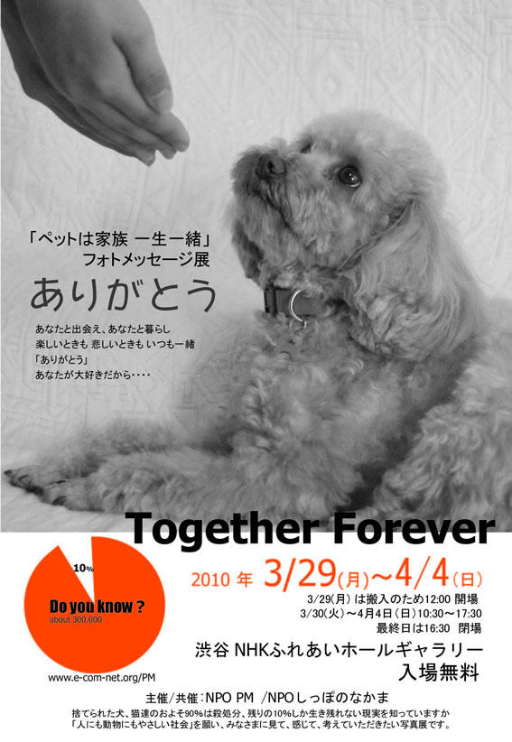 Together Forever !