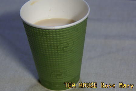 TEA HOUSE Rose Mary大手町店アッサム