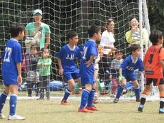 Gold coast community cup tournament (U10)