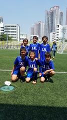 5月28日 Gold Coast Tournament U10