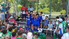 6月11日Gold Coast Tournament U10