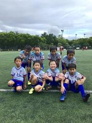 9月24日 Gold Coast Tournament U10