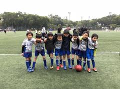 AIFA YOUTH CUP  U10 2月4日