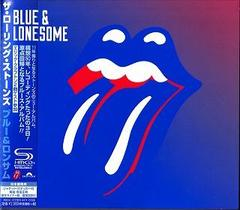 「BLUE  & LONESOME」  ROLLING STONES