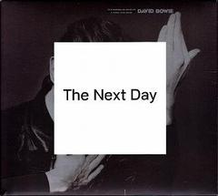 The Next Day David Bowie