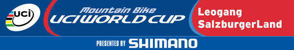 今週末は World Cup Leogang Rd. 4X #4 DHI #3