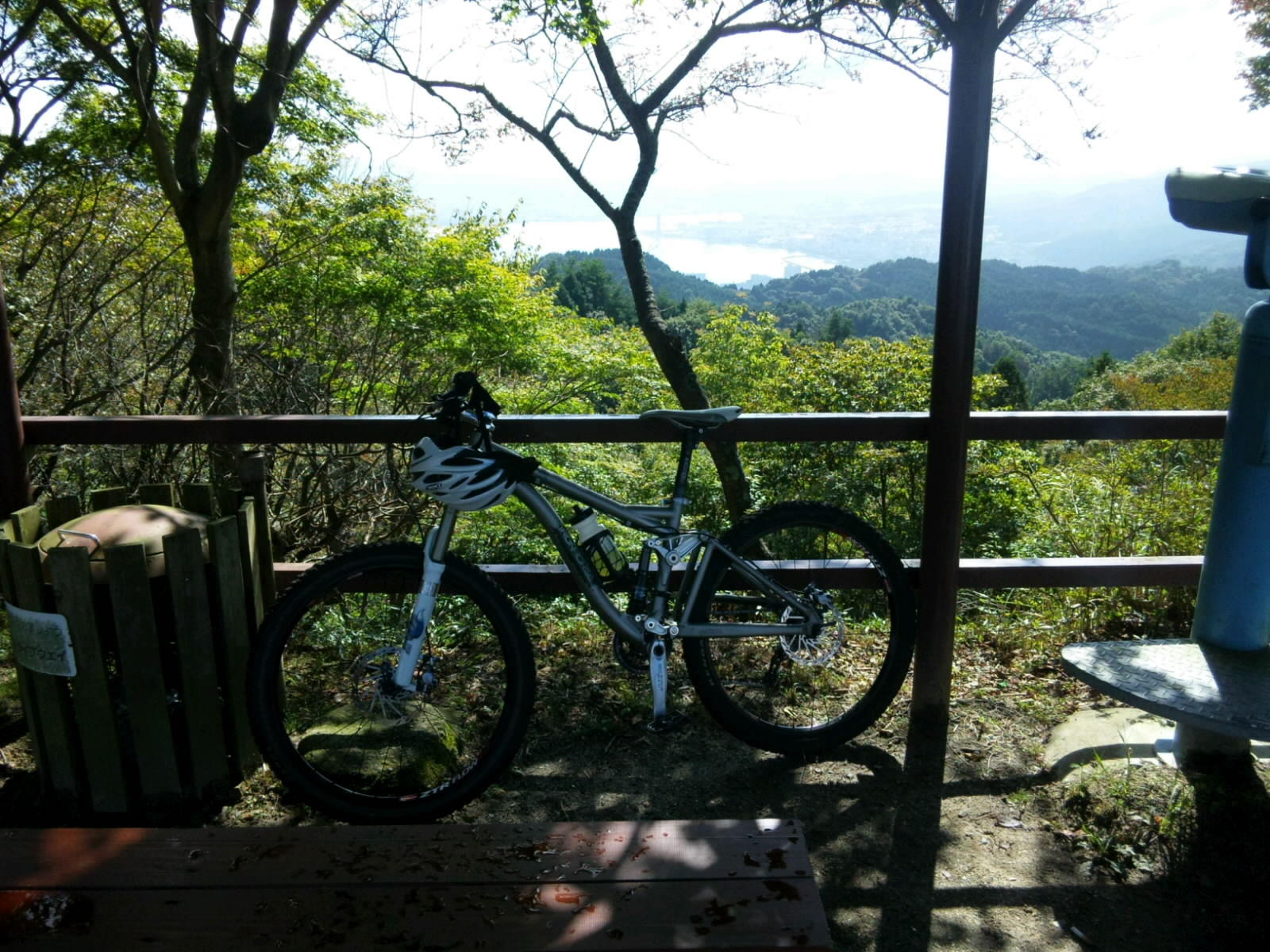 Holy Riding @ Hな山