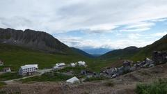 Hatcher Pass In Alaska