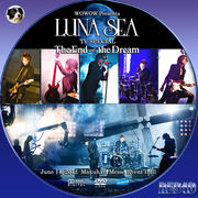LUNA SEA TV SPECIAL -The End of the Dream-
