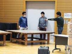 福井大学公開講座:Open lecture at the University of FUKUI