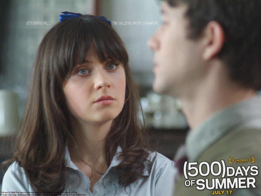 500 days of summer before i forget ウェブリブログ