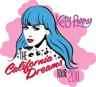 Katy Perry: TheCalifornia Dreams Tour 2011