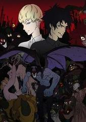 「DEVILMAN crybaby」、配信日も発表されましたねー。