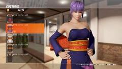 【PS4】DEAD OR ALIVE 6 プレイ記 #11