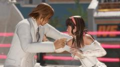 【PS4】DEAD OR ALIVE 6 プレイ記 #12