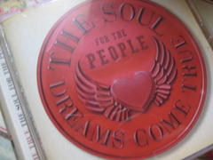 THE SOUL FOR THE PEOPLE ドリカム