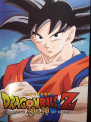 3月30日、『DRAGON BALL Z BATTLE神と神OF GODS』を観る。