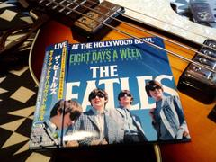 The Beatles at the Hollywood Bowl その2