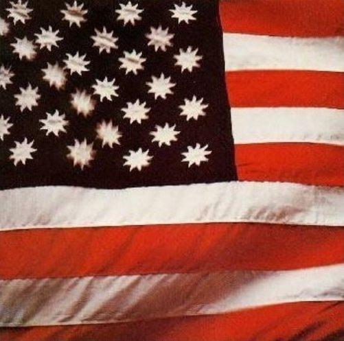 Sly&the Family Stone/暴動