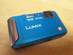 LUMIX FT20